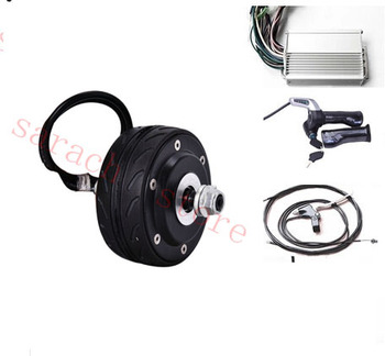 4 inch 150W 24V electric butuc roata motor scuter electric cu motor electric motor hub kit 24128